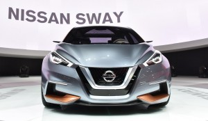 2015 Nissan SWAY Concept 28