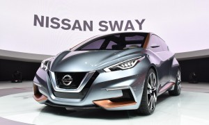 2015 Nissan SWAY Concept 29