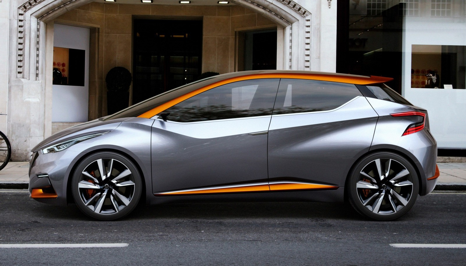 2015 Nissan SWAY Concept 3