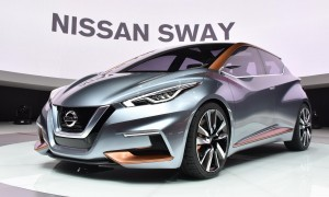 2015 Nissan SWAY Concept 30
