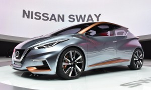 2015 Nissan SWAY Concept 31