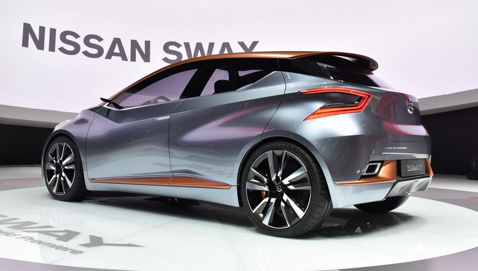 2015 Nissan SWAY Concept 32