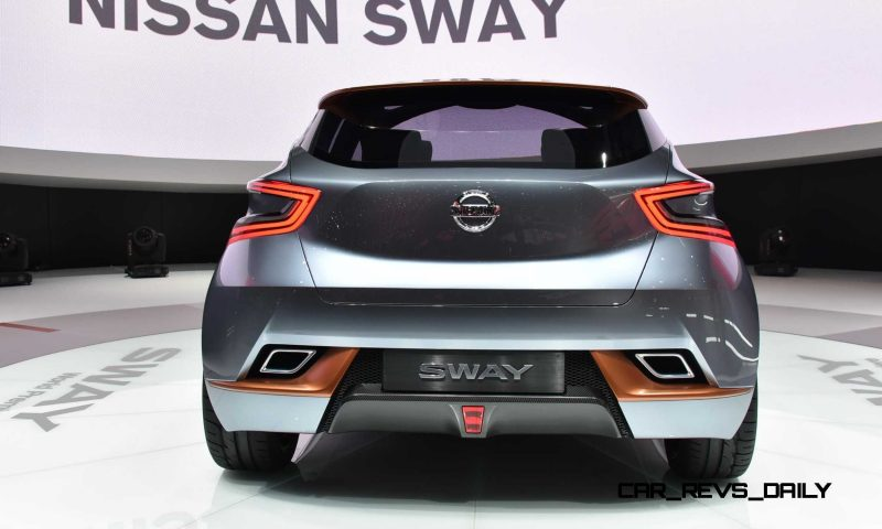2015 Nissan SWAY Concept 34