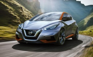 2015 Nissan SWAY Concept 7