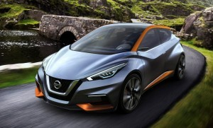 2015 Nissan SWAY Concept 8