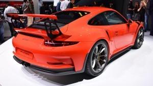 2015 Porsche 911 GT3 RS 10