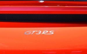 2015 Porsche 911 GT3 RS 12