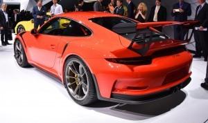 2015 Porsche 911 GT3 RS 13