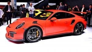 2015 Porsche 911 GT3 RS 15