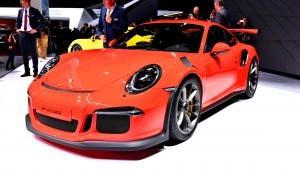 2015 Porsche 911 GT3 RS 17