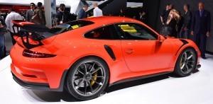 2015 Porsche 911 GT3 RS 7