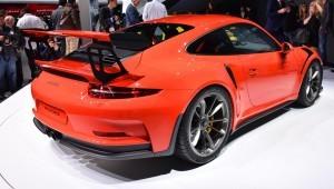 2015 Porsche 911 GT3 RS 9