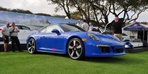 2015 Porsche 911 GTS Club Coupe 11