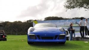 2015 Porsche 911 GTS Club Coupe 19