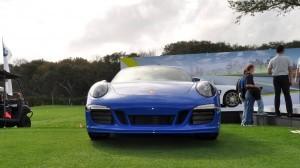 2015 Porsche 911 GTS Club Coupe 20