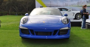 2015 Porsche 911 GTS Club Coupe 21
