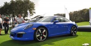 2015 Porsche 911 GTS Club Coupe 29