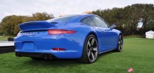 2015 Porsche 911 GTS Club Coupe 35