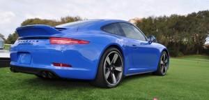 2015 Porsche 911 GTS Club Coupe 36