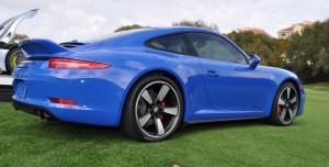 2015 Porsche 911 GTS Club Coupe 38