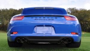 2015 Porsche 911 GTS Club Coupe 41