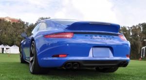 2015 Porsche 911 GTS Club Coupe 44