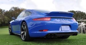2015 Porsche 911 GTS Club Coupe 45
