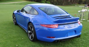 2015 Porsche 911 GTS Club Coupe 47
