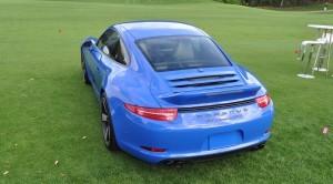 2015 Porsche 911 GTS Club Coupe 49