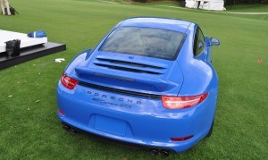 2015 Porsche 911 GTS Club Coupe 51