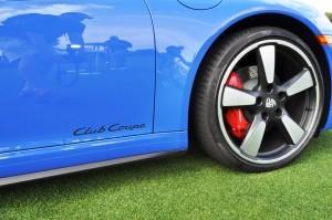 2015 Porsche 911 GTS Club Coupe 54