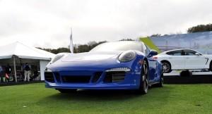 2015 Porsche 911 GTS Club Coupe 57