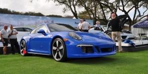 2015 Porsche 911 GTS Club Coupe 9