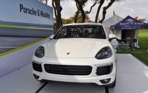 2015 Porsche Cayenne S E-Hybrid 15