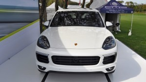 2015 Porsche Cayenne S E-Hybrid 30