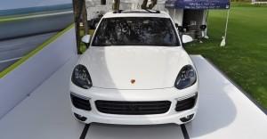 2015 Porsche Cayenne S E-Hybrid 31