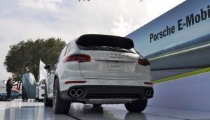2015 Porsche Cayenne S E-Hybrid 51