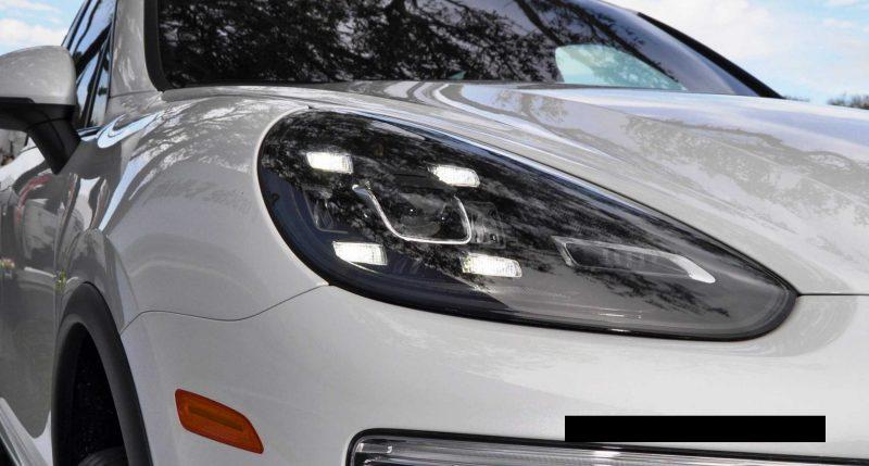 2015 Porsche Cayenne S E-Hybrid 69