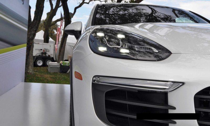 2015 Porsche Cayenne S E-Hybrid 71