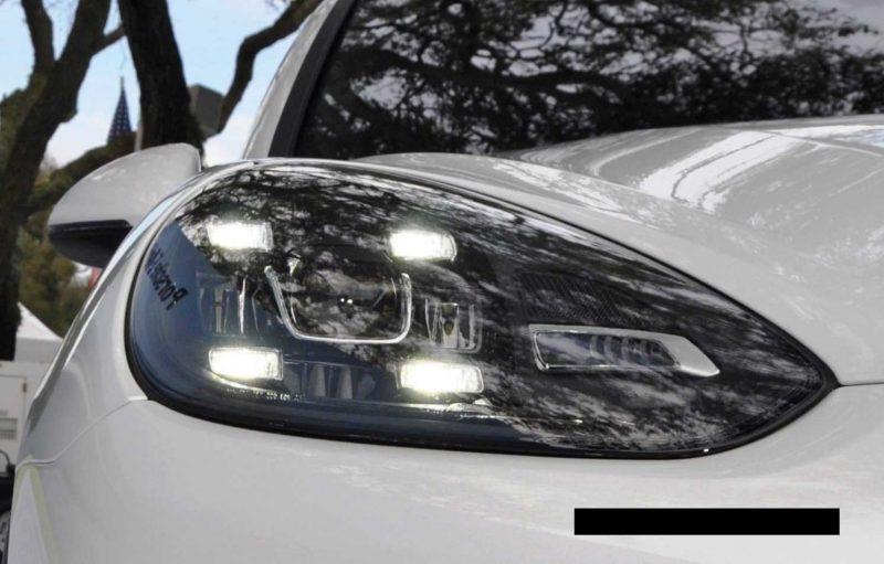 2015 Porsche Cayenne S E-Hybrid 72