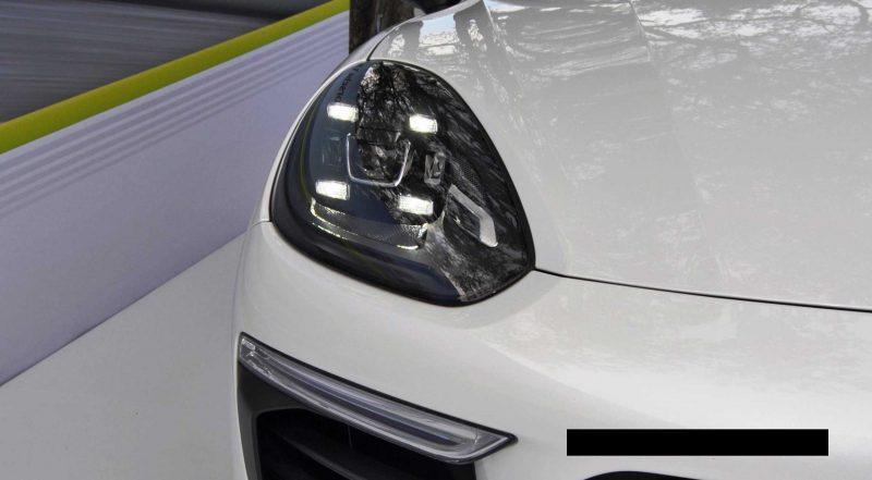 2015 Porsche Cayenne S E-Hybrid 73