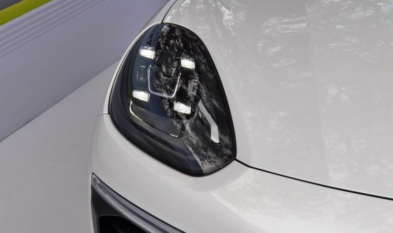 2015 Porsche Cayenne S E-Hybrid 74