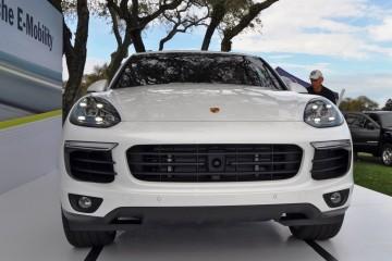 2015 Porsche Cayenne S E-Hybrid 79