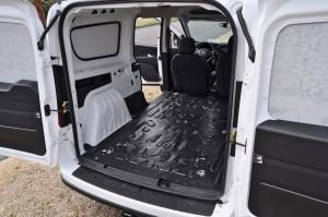2015 Ram ProMaster City SLT Cargo 10
