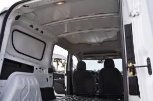 2015 Ram ProMaster City SLT Cargo 11