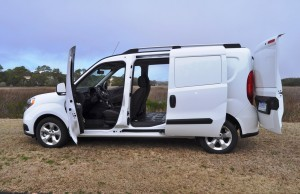 2015 Ram Promaster City Review