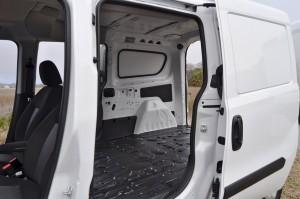 2015 Ram ProMaster City SLT Cargo 31