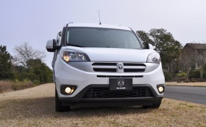 2015 Ram ProMaster City SLT Cargo 45