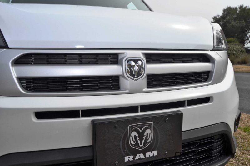 2015 Ram ProMaster City SLT Cargo 54