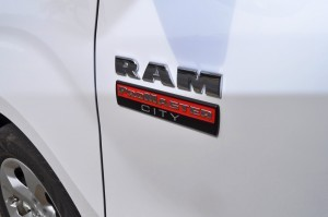 2015 Ram ProMaster City SLT Cargo 62